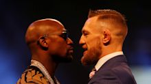 No shortage of Floyd Mayweather vs. Conor McGregor prop bets
