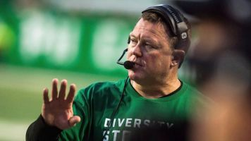 Roughriders coach/GM Chris Jones leaving to take NFL job in Cleveland