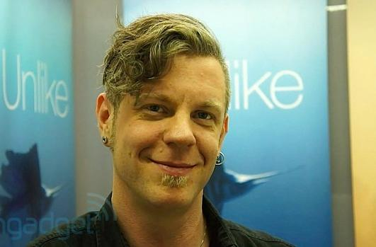 The Engadget Interview: Jolla CEO Marc Dillon at MWC 2013