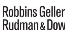 Robbins Geller Rudman & Dowd LLP Files Class Action Suit Against Credit Suisse Group AG