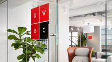 DWR Contract Opens a New Showroom in Dallas