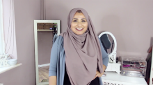 Vlogger Challenges All Women to Wear a Hijab in Order to 'See Past the Scarf'