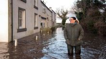 'The water was relentless': How Storm Christoph brought night of trauma to flooded Cheshire village