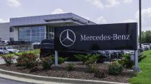 Mercedes-Werbung geht gewaltig nach hinten los