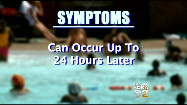 Experts Say Secondary Drowning Could Be Deadly If Not Watched
