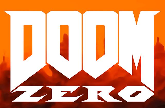 'Doom Zero' brings 32 new levels to the original games on mobile and consoles
