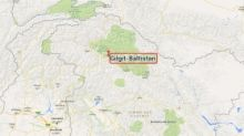 In Pakistan Occupied Kashmir, 'Jihad' Encourages Sexual Slavery