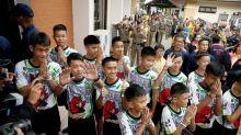 Los apátridas: la historia de los chicos de la cueva en Tailandia saca a flote el drama de los sin papeles