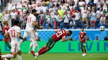 2018世界盃列強分析|摩洛哥只能等待出局?