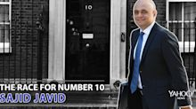 Tory leadership race: Will 'outsider' Sajid Javid's 'hard working' rise continue to Number 10?