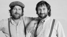 Chas & Dave's decision to sing in their own voices, about who they were and where they were from, changed British cultural history