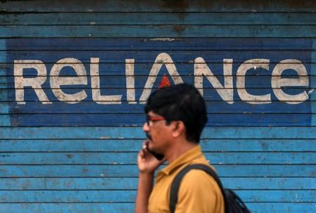 Reliance Communications CEO steps down to focus on U.S. unit's bankruptcy process