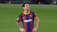 Messi one of four to score in 17 successive LaLiga seasons - could it be his last?