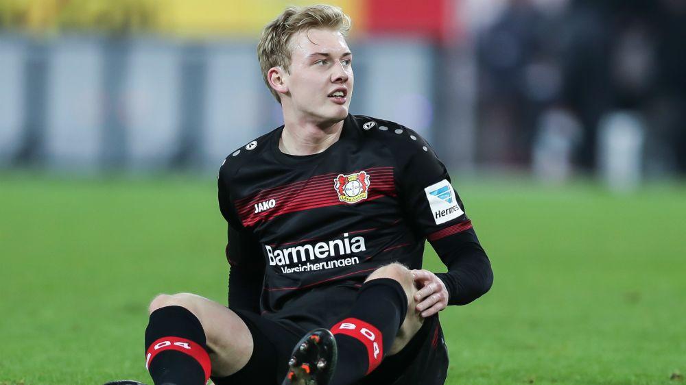 El Bayern Múnich habría atado a Brandt