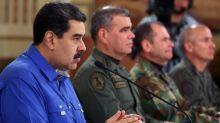 La dura carta del director destituido de la policía de Maduro