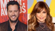 'American Idol' Judge Luke Bryan Contracts Covid-19, Paula Abdul To Guest On ABC Show's Live Episode