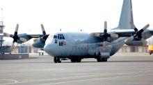 Qué se sabe hasta ahora sobre el avión militar desaparecido en Chile con 38 personas a bordo