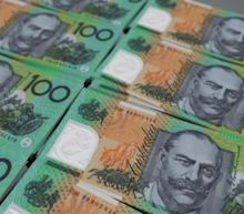 AUD/USD Forecast: Decline From A Multi-Week High Seems Corrective