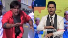 """Govinda Exclusive Interview: Reacts Sarcastically On """"Can Varun Dhawan Step Into His Shoes?"""""""