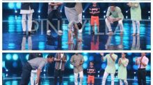Akshay Kumar impresses reality show contestants with a 30 second headstand
