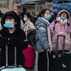 People in China are making 3 billion trips to celebrate the Lunar New Year, and it's not going to help the Wuhan coronavirus outbreak