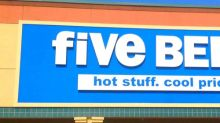 Is Five Below Inc (FIVE) a Great Growth Stock?