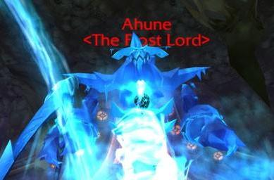 Midsummer Fire Festival: Frostscythe of Ahune stats to remain uncool