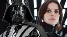 Lucasfilm Head: Darth Vader Has 'Very, Very Important Part' in 'Rogue One'