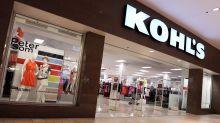Kohl's kicks off holiday hiring 'earlier than ever' before