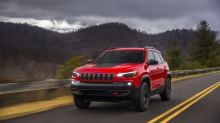 Jeep unveils new look and engine for 2019 Cherokee