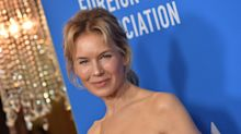 Renée Zellweger says plastic surgery rumors she faced made her 'sad'