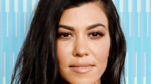 Kourtney Kardashian Just Chopped Her Hair Off — & She Looks SO Different