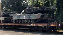 Explainer: U.S. Congress readies $740 billion defence bill covering far more than bullets
