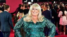 Gemma Collins reveals parents are 'extremely unwell' with Covid-19
