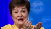 IWF-Chefin: Corona-Wirtschaftskrise wohl weniger heftig als zunächst befürchtet