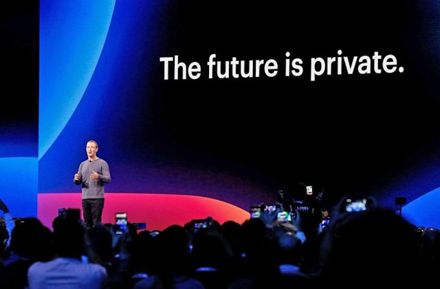 Facebook's 'the future is private' mantra doesn't exonerate it