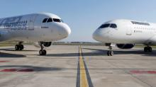 Airbus CSeries deal unlikely to spur quick boost in sales -Air Lease CEO