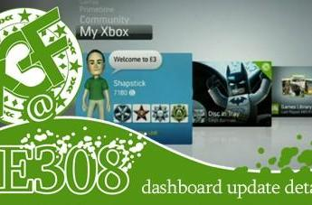 E308: Major Nelson updates with tons of new dashboard details: install games to HDD & more