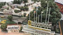 Rare trove of Disneyland memorabilia going up for auction — here's your sneak peek