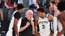 Spurs historic run of 22 seasons in playoffs ends in bubble
