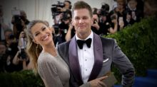 NFL says 'no records' show that Tom Brady had a concussion