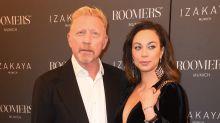 Trotz Negativ-Schlagzeilen: Boris und Lilly Becker feiern mit der Münchner High Society
