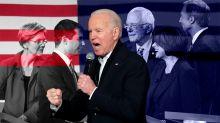 Joe Biden remporte la primaire en Caroline du Sud et ressuscite sa candidature