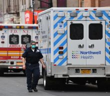 New York Reports Largest Single-Day Death Toll From Coronavirus