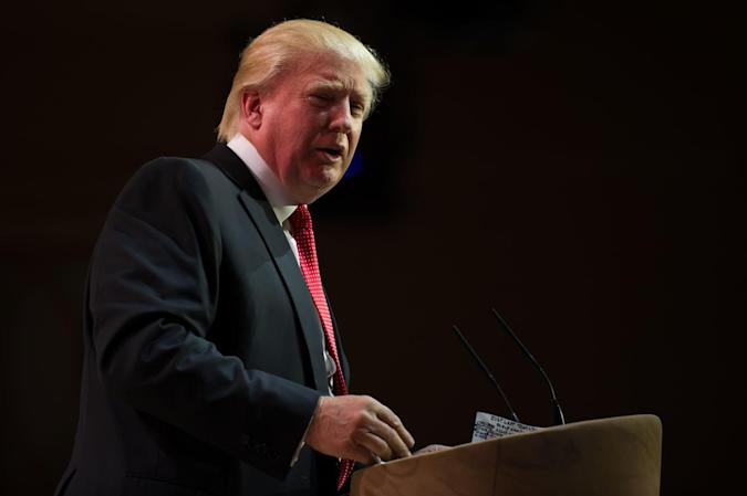 The tech industry teams up to take on Donald Trump