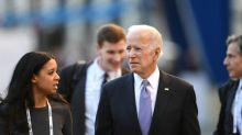 Joe Biden says will decide soon whether to run for presidency