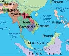 Southeast Asian nations agree on a digital set-top box specification