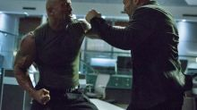 """The Rock's """"Fast and Furious"""" spinoff involved in lawsuit"""