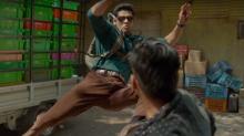 QuickE: Mard Ko Dard Nahi Hota TIFF Award; Thugs of Hindostan Logo