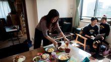 El coronavirus dispara la práctica del teletrabajo en Japón
